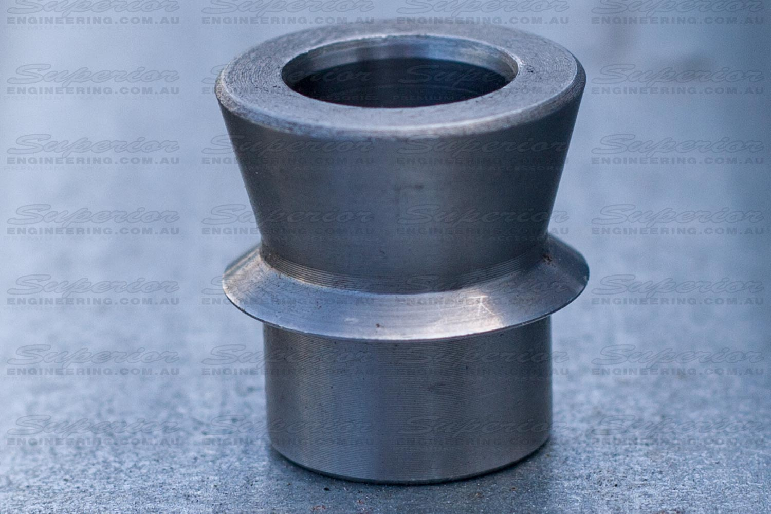 Rod End Steel Misalignment Spacer