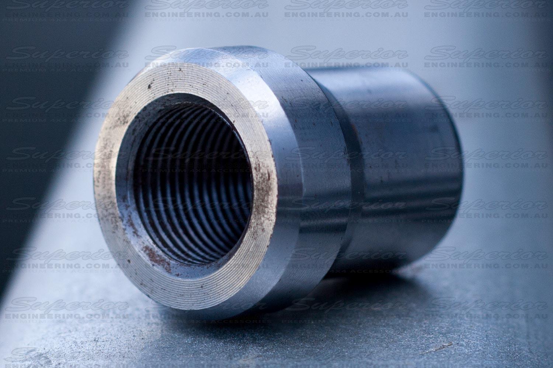 Ruffstuff Heim Joint Tube Adapter