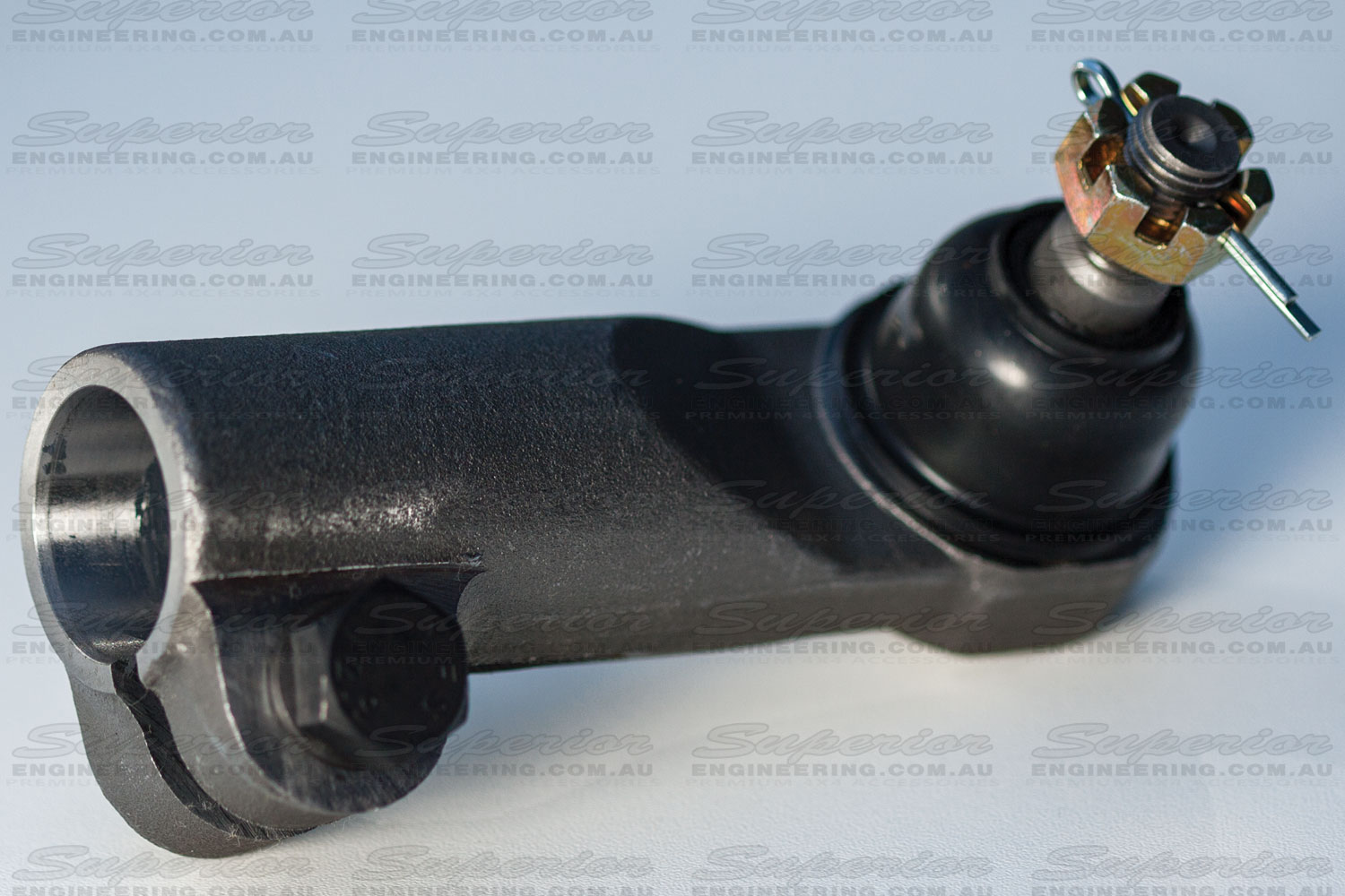 Complete Tie Rod End
