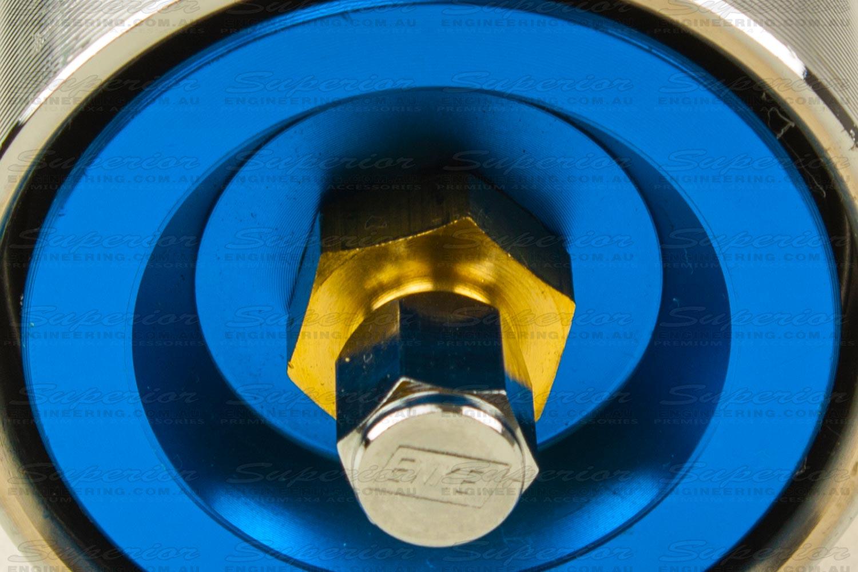 Aircraft quality billet aluminium components