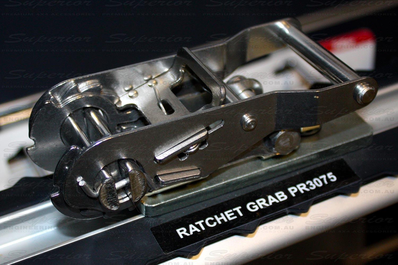 Ratchet Grab