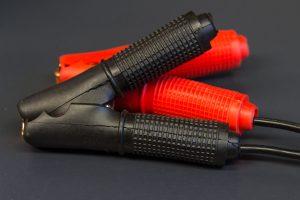 Ironman 4x4 FlowMax Pro Air Compressor Batter Clamps