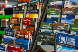 Pro guides and books for all your navigation needs