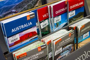 These guides are totally suitable for offroaders, serious four wheel drivers, tourers and general tourists
