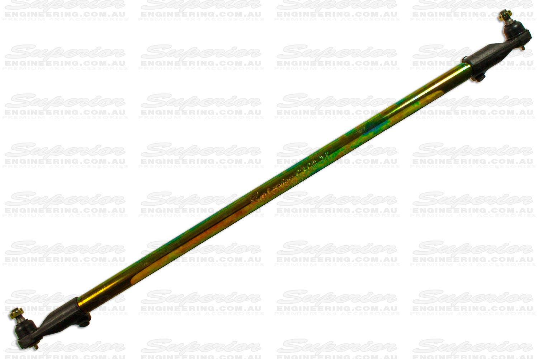 A single heavy duty 4340M Drag Link