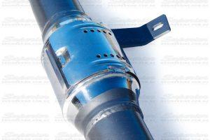 High-Spec High-Flow Catalytic Converters