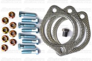 Gaskets and Instructions