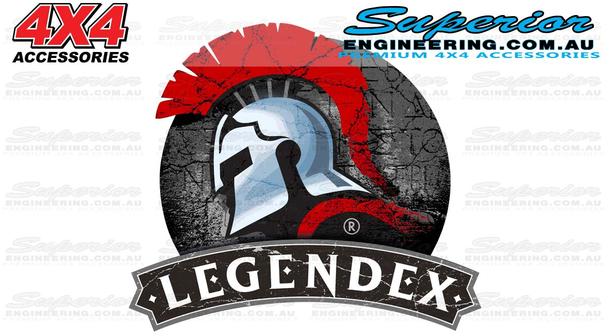 Legendex Performance Exhaust Systems