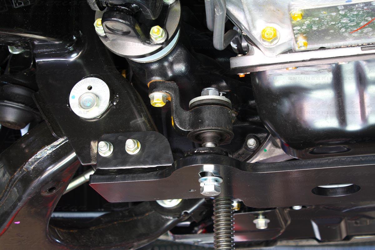 Diff Drop Kit Holden Colorado Amp Isuzu D Max 4x4