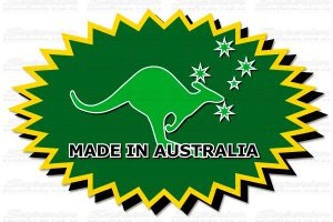 This component is proudly made right here in Australia at the Superior Burpengary warehouse