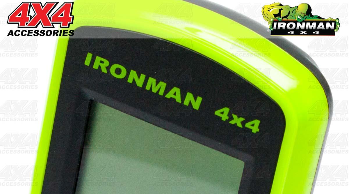 Ironman 4x4 Wireless Fridge Thermometer - Feature Image