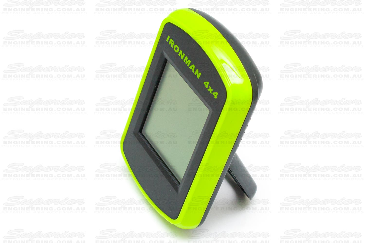 Ironman 4x4 Wireless Fridge Thermometer - Right Side View