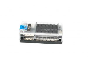 Baintech 12 Way Fuse Block - View 7